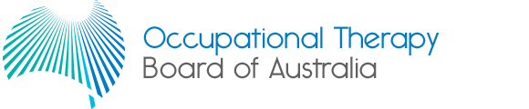 Occupational Therapy Board of Australia